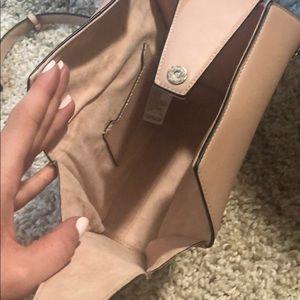 Topshop Bags - Embellished cross body bag